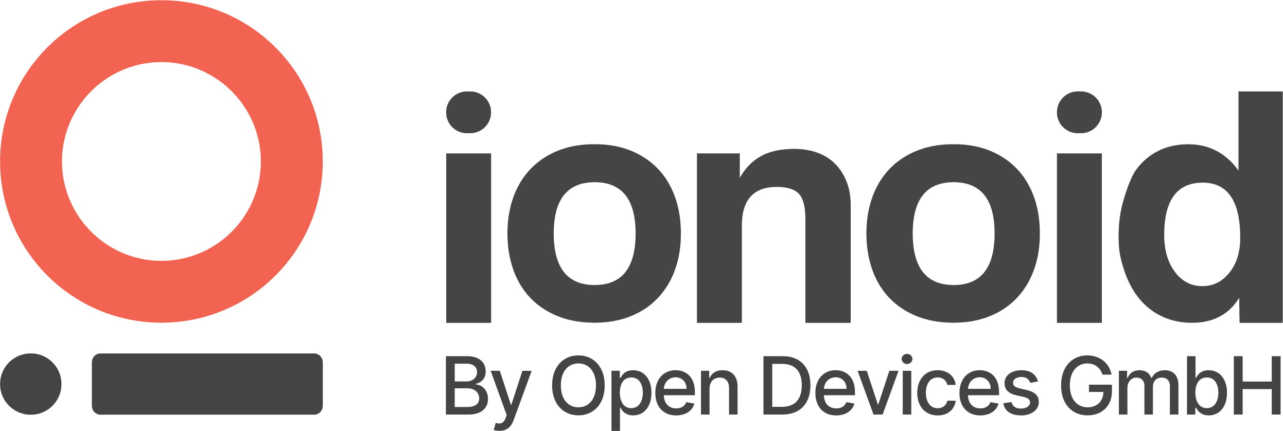 Ionoid IoT Documentation
